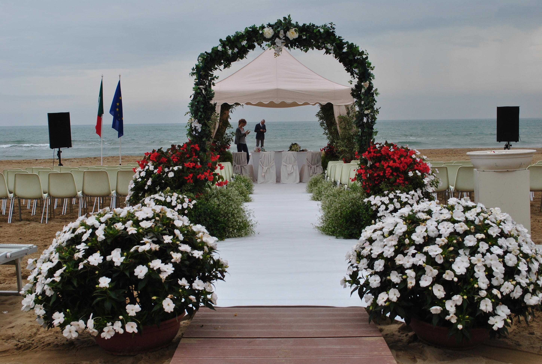 Location Matrimoni Spiaggia Jesolo : Lido di jesolo agenzia bella vita